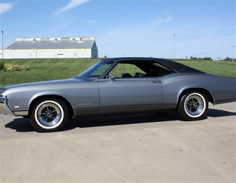 1969 buick riviera quot survivor quot happy days cars