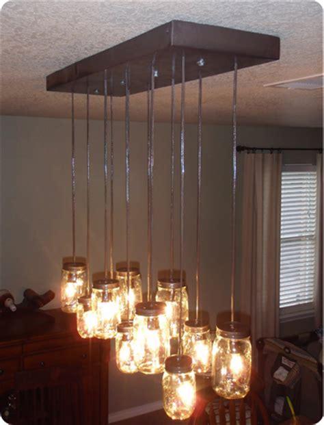 diy jar chandelier hocus kocis diy jar chandelier part 1