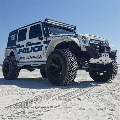 police jeep wrangler 12 best sobe jeeps custom jeep wranglers images on
