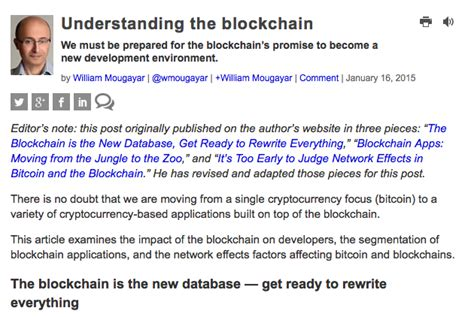blockchain the complete guide to understanding blockchain technology books 3 free resources to learn blockchain technology