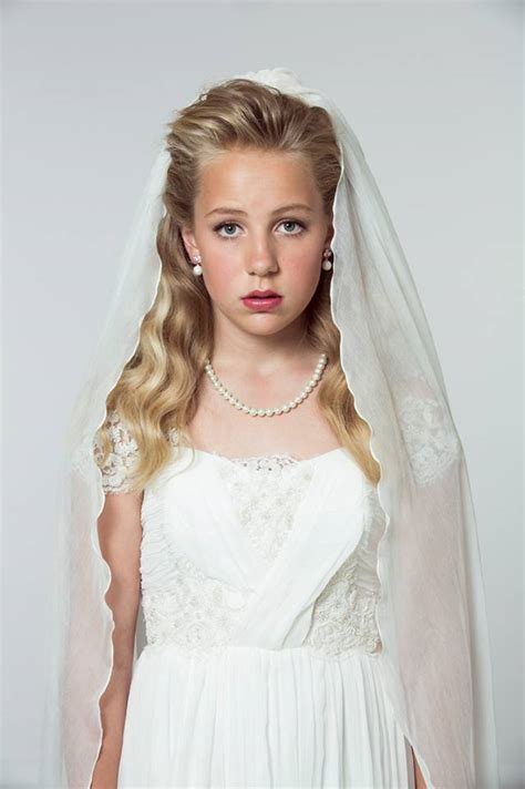 this 12 year old norwegian girl is getting married on saturday what made this 12 year old norwegian girl marry a 37