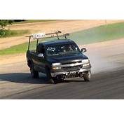 This Guy Drifts Better Than Most Ricers In His Silverado