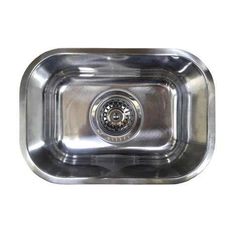 Small Bar Sink Cm1 Undermount Single Bowl 6l Small Bar Sink 330 X 200 X 125mm