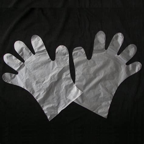 Sarung Tangan Plastik Untuk Memasak waspadai penggunaan sarung tangan plastik kabari news