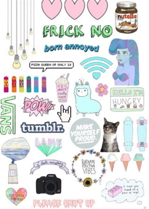 Spongebob Wall Stickers cats disney pastel speech bubble stickers summer