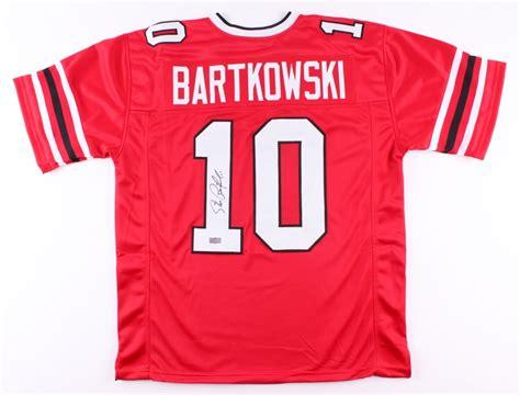 steve bartkowski jersey online sports memorabilia auction pristine auction
