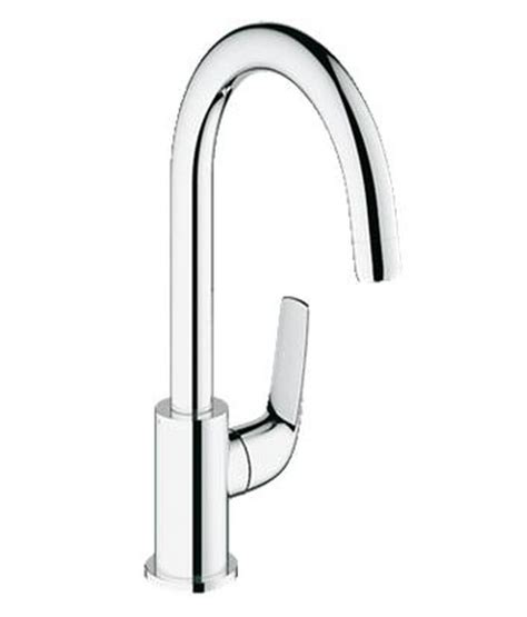 taps for kitchen sinks in india buy grohe baucurve kitchen sink tap 31221000 at