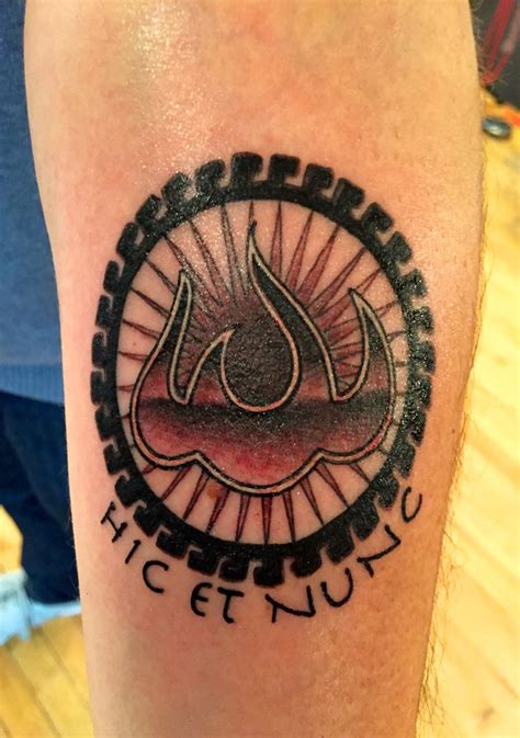 stoic tattoo the big tent of modern stoicism the history of