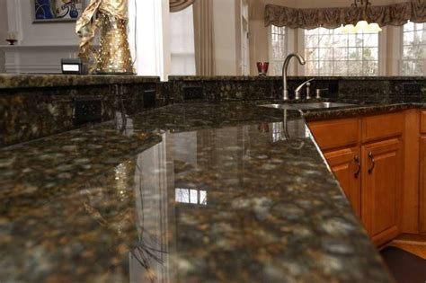 Granite Countertops Care by How To Care For Your Granite Countertops Granite