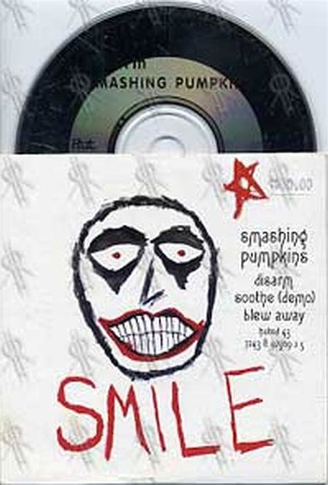 Smashing Pumpkins Sue Records by Smashing Pumpkins The Disarm Cd Single Ep