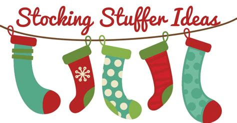 stocking stuff best stocking stuffer ideas skip to my lou