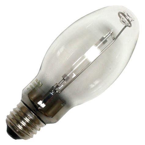 Sodium Light by Halco 108104 Lu50 Med High Pressure Sodium Light Bulb