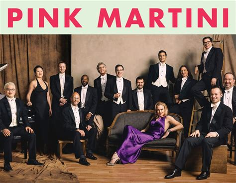 pink martini band symphony review pink martini brings jazz with global