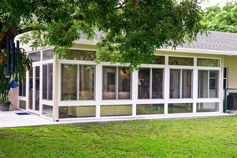 sunroom homes sunroom additions for south florida homes floridian