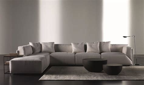 7 seater couch bacon 7 seater sofa by meridiani