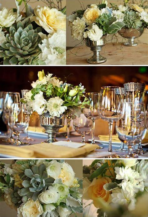Succulent Centerpieces Amber S Wedding Flowers Succulents For Wedding Centerpieces
