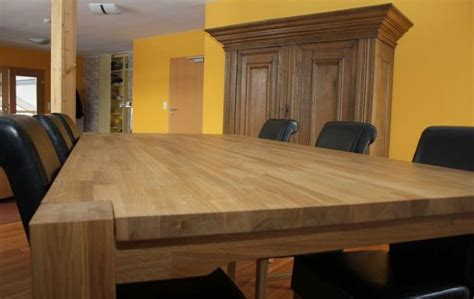 tavoli in legno su misura tavoli su misura