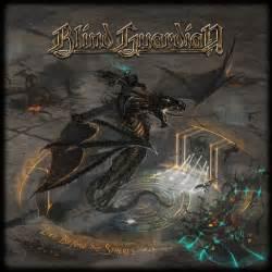 Blind Guardian Nightfall In Middle Earth Blind Guardian Estrena Versi 243 N En Directo De Quot Mirror Mirror Quot
