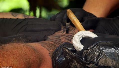 tattoo apprenticeship process tattooist with cystic fibrosis is unlikely master of