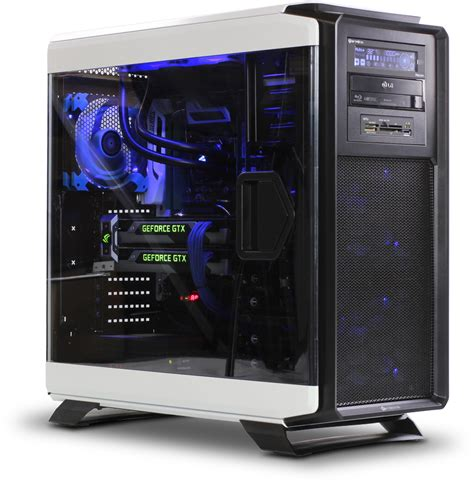 Alexandria Tower Logo Ls gaming pcs and laptops the gadget guys