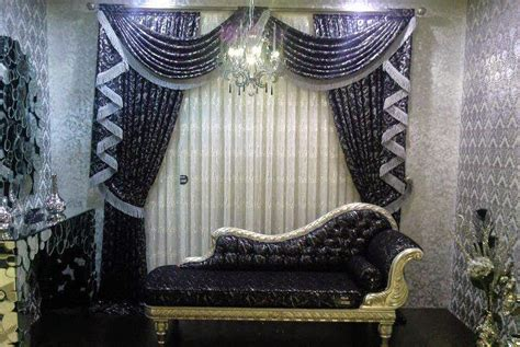 d 233 coration de rideaux pour salon moderne 2016 d 233 co salon
