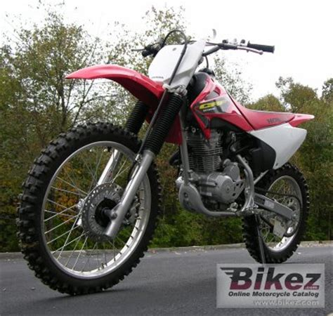 Cross Crf 150cc Set 2006 honda crf 230 f specifications and pictures