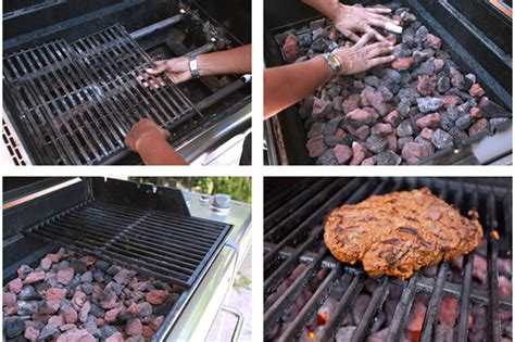 Foods That Make You Hotter by An Easy Hack To Make Your Gas Grill Burn Hotter Chowhound