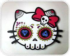 imagenes de kitty mexicana 1000 images about mexico on pinterest dia de sugar