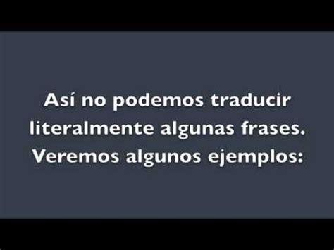 imagenes de amor en ingles traducidas a español 6 espa 241 ol tener ingl 233 s to be traducir ingl 233 s espa 241 ol