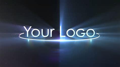 Digital Stroke Logo Apple Motion 5 Template Motion 5 Templates Free For Mac