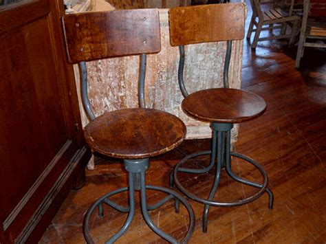 Vintage Counter Stools With Backs by Vintage Industrial Bar Stools Counter Height Tedxumkc