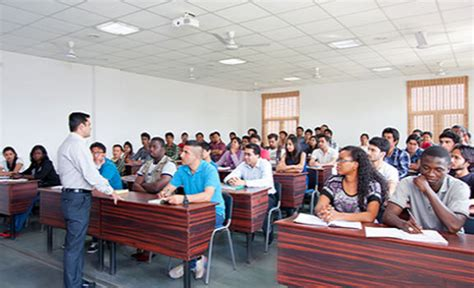 Niu Mba Cost by Noida International School Of Business