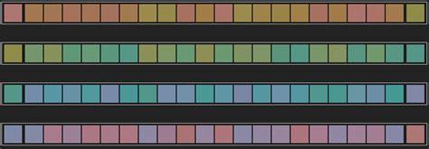test colori test in linea la tua capacit 224 di percezione dei colori