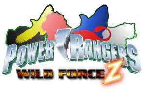power rangers wild force power rangers fanon wiki fandom powered wikia