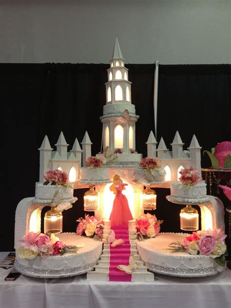 quinceanera castle themes sleeping beauty 15 16 dream come true quince sweet 16