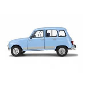 Renault 4 Gtl Renault 4 Gtl Clan Solido