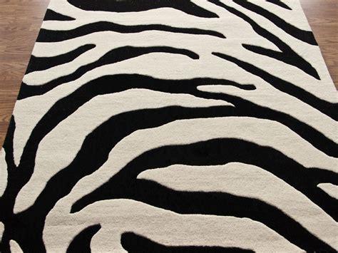 zebra wool rug zebra print rugs uk roselawnlutheran