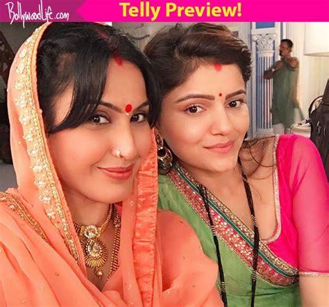 latest gossip nimki mukhiya shakti astitva ke ehsaas ki full episode 25th august 2016