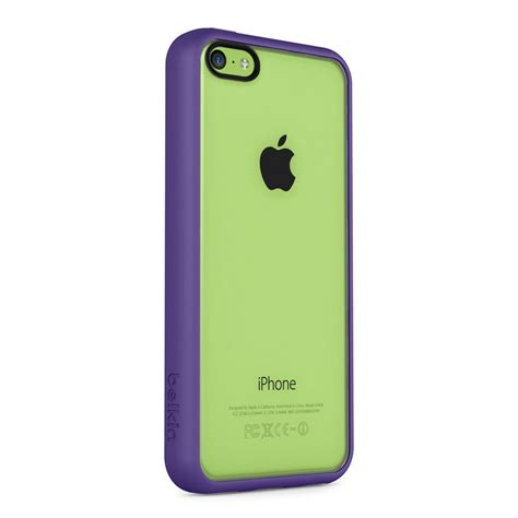 For Iphone 5c Belkin View Cover For Apple Iphone 5c
