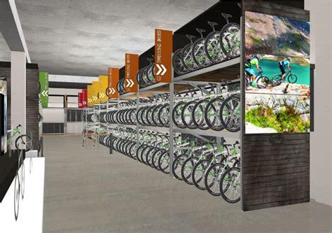 Turkey 90 Mega Store 1 foto bike discount megastore innenansicht lager