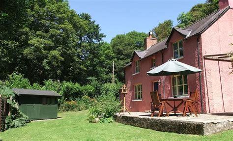 wood cottage stackpole estate visit wales 4 coastal