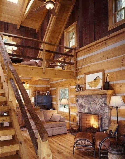 Log Home Decor Ideas by Log Cabin Decorating Ideas Decor Around The World