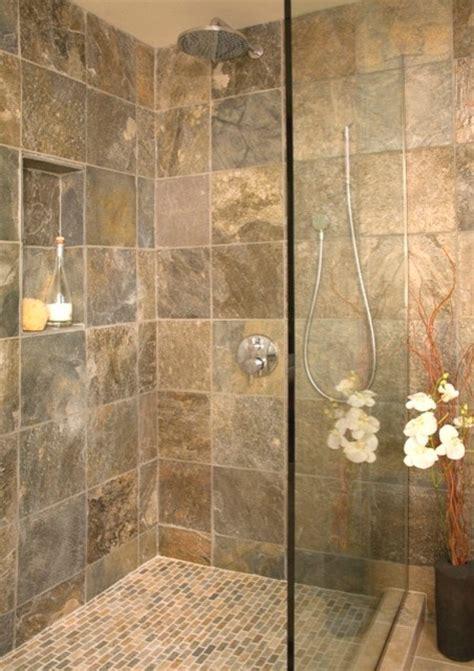 Open Kitchen Shelves Decorating Ideas open shower with shampoo niche asian bathroom