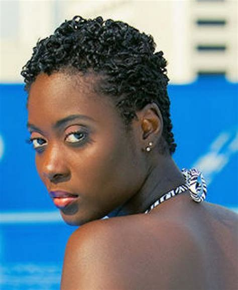 short twist black hairstyles 70 most inspiring natural hairstyles for short hair