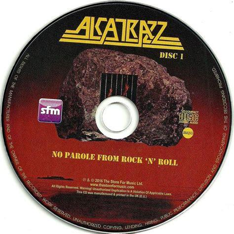 alcatrazz starcarr alcatrazz the ultimate fortress rock set 2016 box set