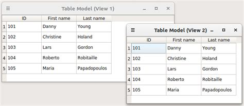 qt xquery tutorial image gallery sql table
