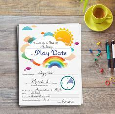 free play date card template free printable playdate cards play dates and picnics