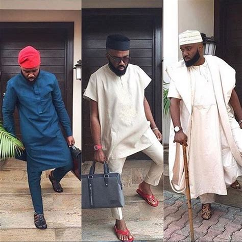 man style of aso ebi latest and stylish aso ebi styles for men wedding digest