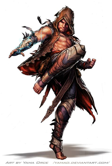 pathfinder tattoo top human monk pathfinder images for tattoos