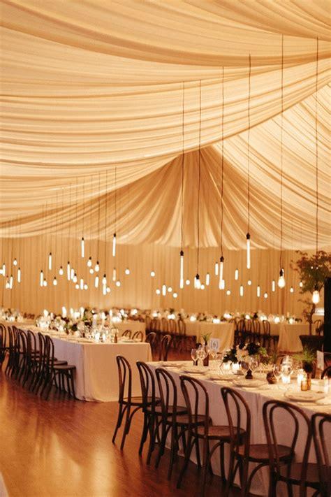elegant backyard weddings whimsical archives once wed